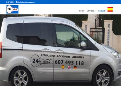 Locksmith Cerrajeros Union