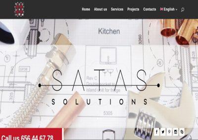 Satas Solutions