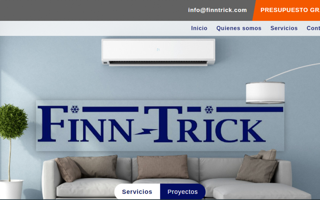 Finntrick