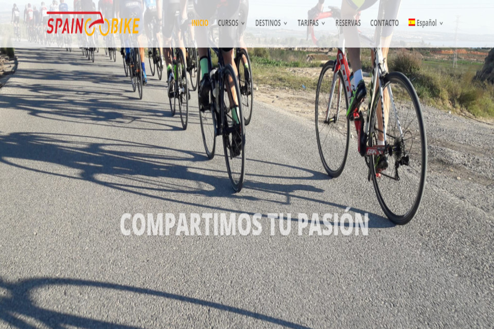 Spainbike